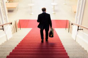 Bayrischer Landtag Reportage