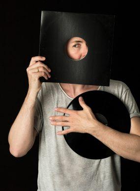 Claus Casper DJ