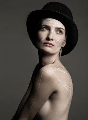 Anika Scheibe Model