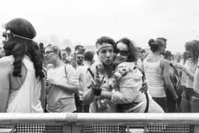 Holi Colour Festival Reportage