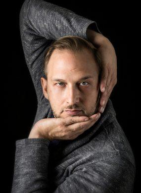 Peter Kollmann Schauspieler