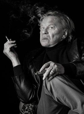 Helmut Berger Schauspieler