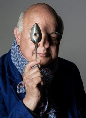 Rolf Sachs Künstler