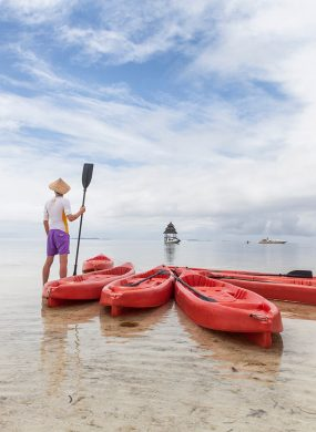 Dedon Island Imagebilder