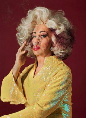 Miss Piggy Travestie Künstler
