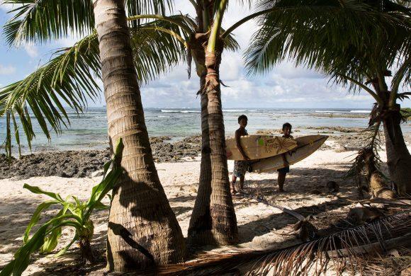 Reportage – Dedon Island