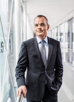 Business Portrait – Expert AG