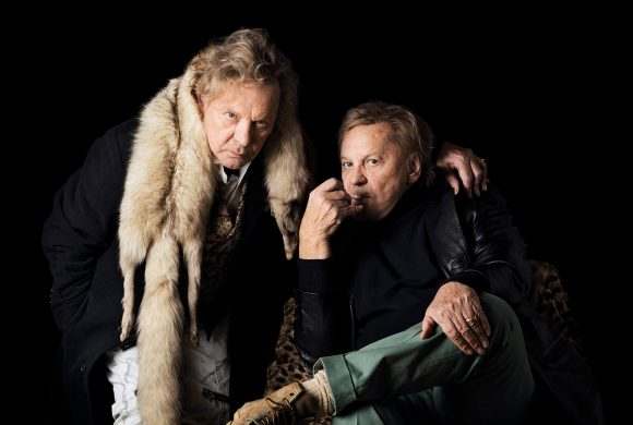 Helmut Berger & Helmut Berger