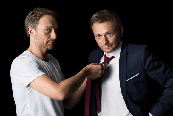 Christian Lindner & Christian Lindner