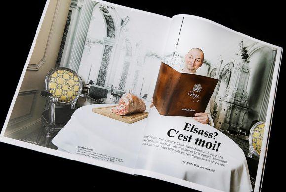 Traveller's World Magazin