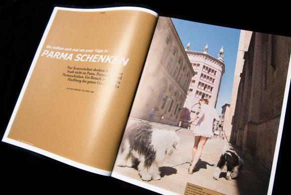Traveller´s World Magazin