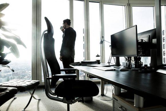 Business Reportage Easymarketing AG