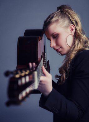 Künstler Porträt Laura Lootens
