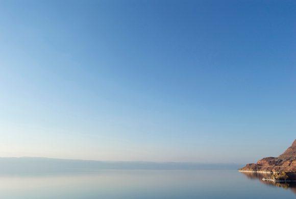 Jordanien Dead Sea Reportage