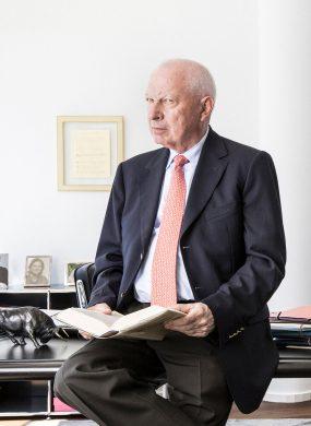 """Focus Magazine Portrait Steffen Ufer """"Celebrity-Anwalt"""""""