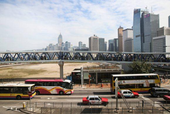 Reportage Hong Kong & Macao