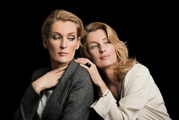 Maria Furtwängler & Maria Furtwängler