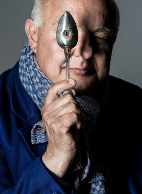 Lanserhof Magazine Portrait Rolf Sachs