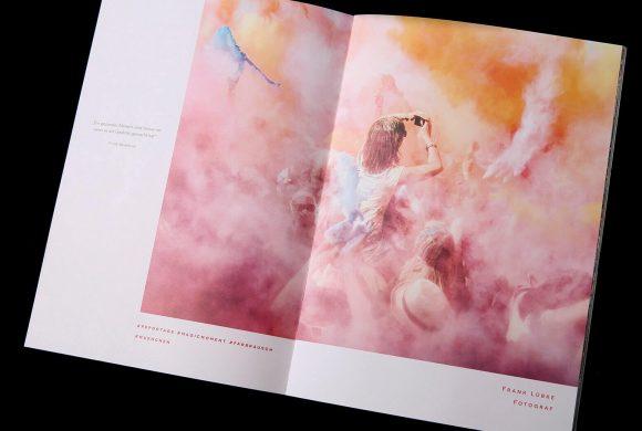 Officina Fotografica Magazin