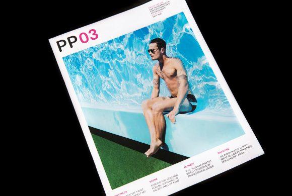 Cover Photo Presse Magazin