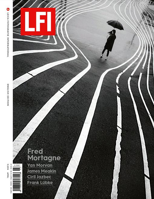 Frank Lübke Leica