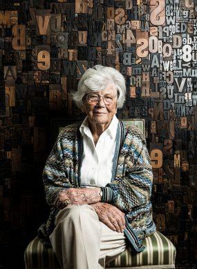 Focus Magazine Reportage 100-Jährige