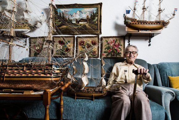 Focus Magazin Reportage 100-Jährige
