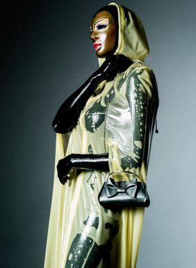 Chrissie Seams & Bags