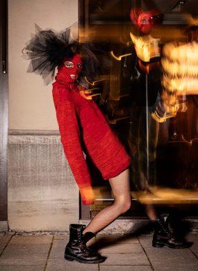 Carina Diesing Fashion