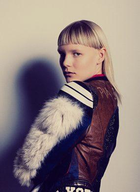 Pia Bolte Fashion